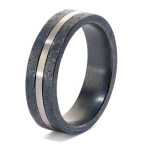 palladium mens ring by alishan